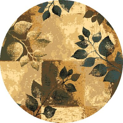 Cheswick Spring Serenity Area Rug Rug Size: Rectangle 710 x 112