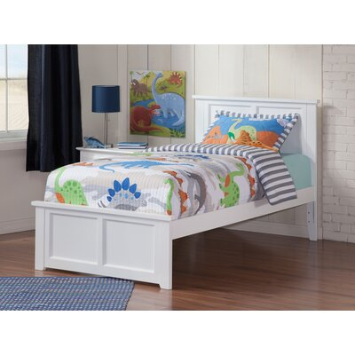 Alanna Panel Bed Size: Twin XL