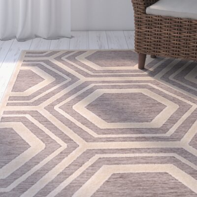Springdale Brown Area Rug Rug Size: Rectangle 710 x 106