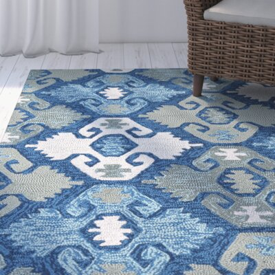 Cavour Handmade Indoor / Outdoor Area Rug