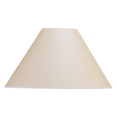 Lisa 15 Fabric Empire Paper Lamp Shade