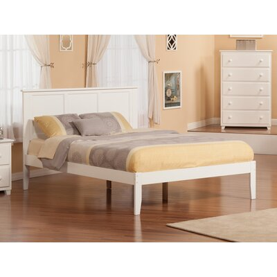 Marjorie King Panel Bed