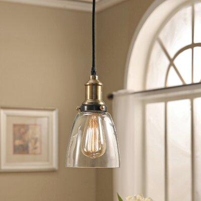 Eastlake 1-Light LED Mini Pendant