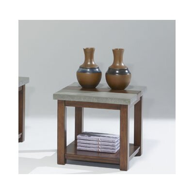 Nikole End Table