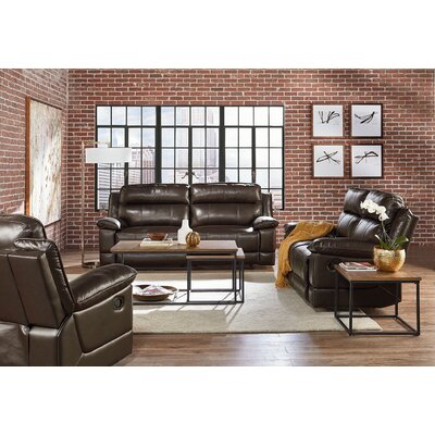 RBRS1906 Red Barrel Studio Living Room Sets