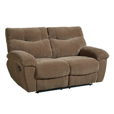 Neponset Manual Motion Reclining Loveseat