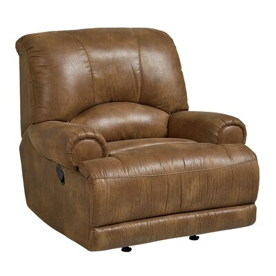 Leiters Rocker Recliner