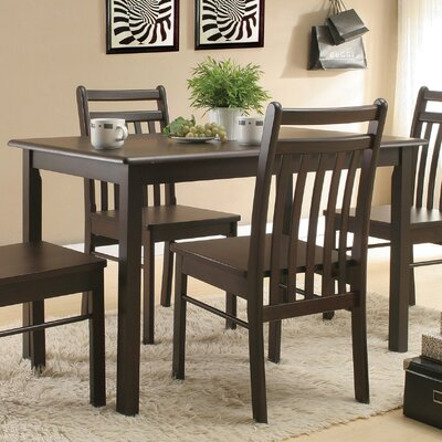 Logansport Dining Table