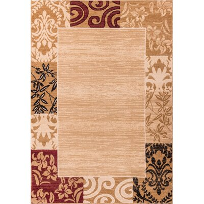 Sherry Area Rug Rug Size: 33 x 5