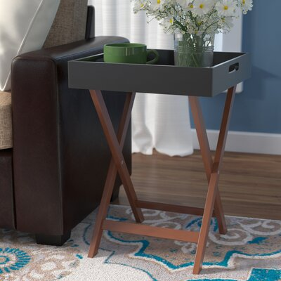Lockheart End Table