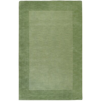 Bradley Hand Woven Area Rug Rug Size: Rectangle 5 x 8