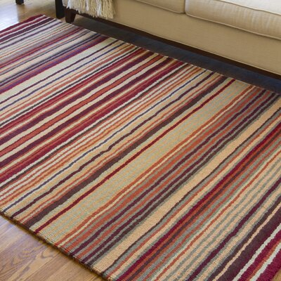 Maryport Area Rug Rug Size: 2 x 3