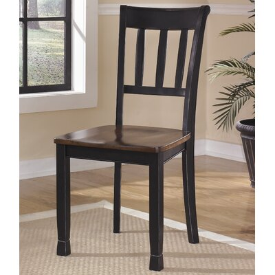 Velma Side Chair (Set of 2)
