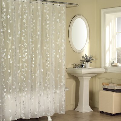 Temples Ivy Shower Curtain