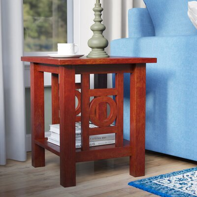 Cider Hill End Table