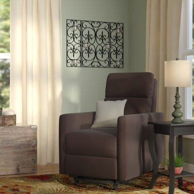 Albert Power Lift Assist Recliner Color: Brown