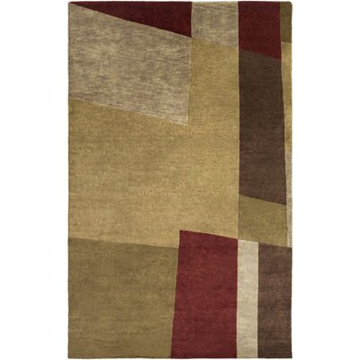 McCarthy Rug Rug Size: Rectangle 2 x 3
