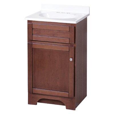 Sari 19 Single Bathroom Vanity Set