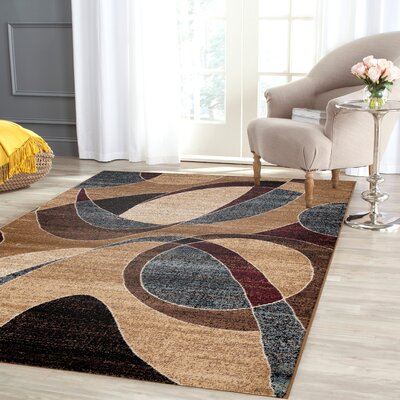 Allison Area Rug Rug Size: Rectangle 33 x 5