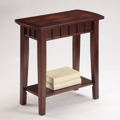 Warrington Chairside Table