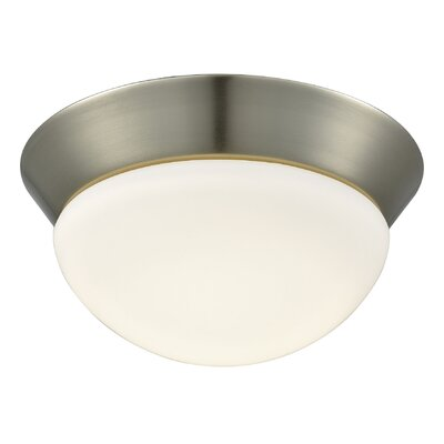 Walkerton 1-Light LED Flush Mount