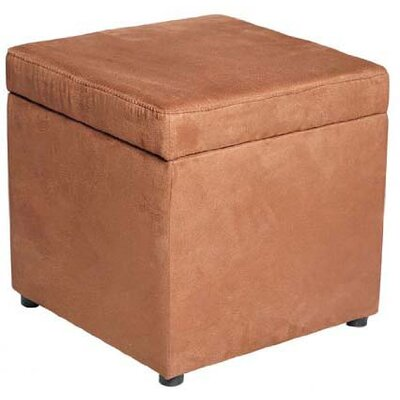 Whiting Storage Ottoman