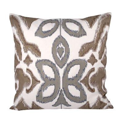 Jeanette Cotton Throw Pillow