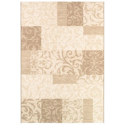 Bickerstaff Rug Rug Size: Rectangle 92 x 129