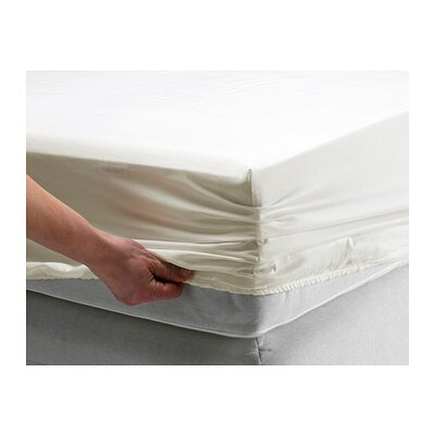 Barney Soft and Comfortable 1800 Thread Count Fitted Sheet