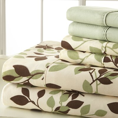 Haywood Sheet Set Size: Twin