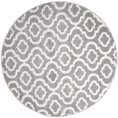Frieda Gray Area Rug