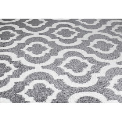 Frieda Area Rug Rug Size: Rectangle 38 x 5