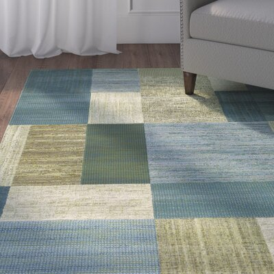 Howard Geometrics Tan Rug Rug Size: Rectangle 710 x 112