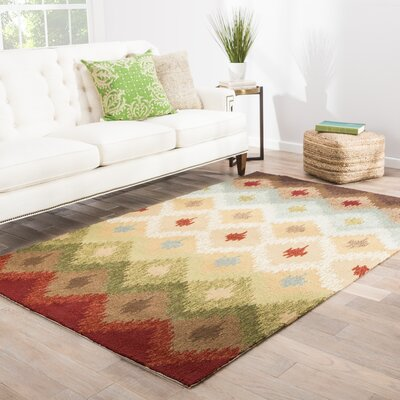 Elyse Pedra Indoor/Outdoor Area Rug Rug Size: 36 x 56