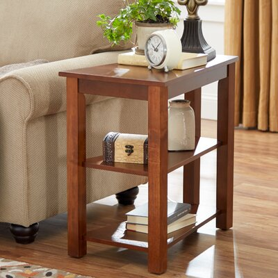 Georgia End Table