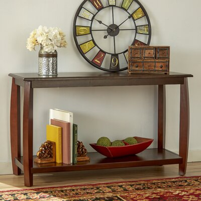 Oakcrest Console Table