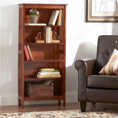 Media 48 Standard Bookcase
