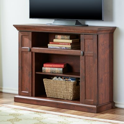 Billington TV Stand Finish: Dark Walnut