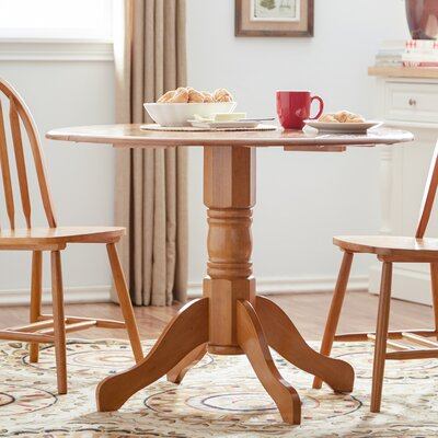 Annetta Extendable Dining Table