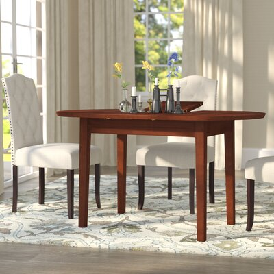 Antora Butterfly Extendable Dining Table