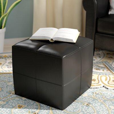 Starwood Cube Ottoman