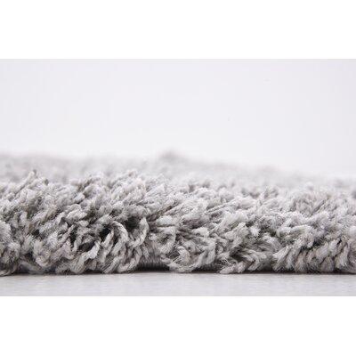 Lilah Gray Area Rug Rug Size: Rectangle 10 x 13