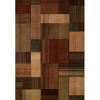 Ganley Rug Rug Size: Rectangle 27 x 42