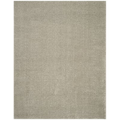Curran Silver Area Rug Rug Size: Rectangle 8 x 10