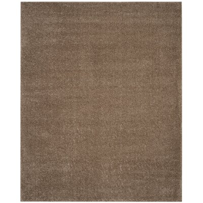 Curran Taupe Area Rug Rug Size: Rectangle 9 x 12