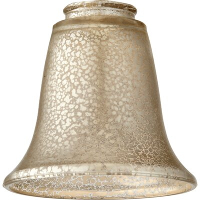 5.5 Glass Bell Pendant Shade