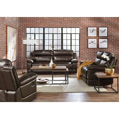 Rindham Configurable Living Room Set