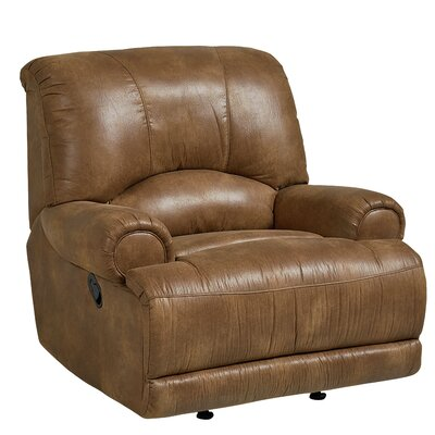Leiters Manual Rocker Recliner