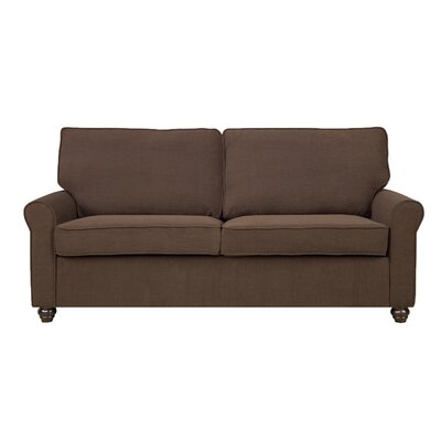 Lucien Sofa Upholstery: Peat