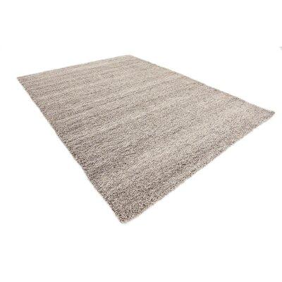 Lilah Gray Area Rug Rug Size: Rectangle 8 x 11